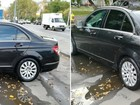 Mercedes-Benz C-klasse Седан в Москве фото