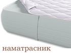 Скачать фото  Ортопедические матрасы, наматрасники, круглые матрасы от фабрики 69666772 в Москве