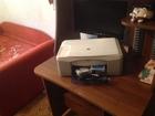Просмотреть фото  Продам совершенно новый принтер HP All-in-One 69672593 в Москве
