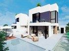 Увидеть фото  Недвижимость в Испании, Новая вилла рядом с пляжем от застройщика в Торревьеха 69765737 в Москве