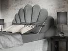 Новое foto  Интерьерные кровати в интернет-магазине 69892199 в Москве