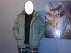 Смотреть foto  Куртка мужская,зимняя (пуховик) 71018299 в Дмитрове