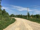 Новое фотографию  Участок 14 соток, ИЖС, коммуникации, лес, в 8 км, от г, Смоленск 71088114 в Смоленске