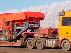 Скачать изображение  Перевозка негабаритных грузов по Москве 71318123 в Москве