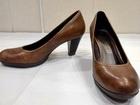 Скачать изображение  Женские туфли Marco Tozzi из натуральной кожи 72341558 в Дмитрове