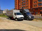Скачать бесплатно фотографию  Оказываем услуги по грузовым перевозкам 72410655 в Казани