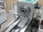 Уникальное фотографию  ИТ42 токарный станок с ЧПУ патронно центровой 74043835 в Сосновоборске