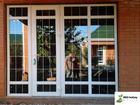 Уникальное фото  Пластиковые и AL окна-двери от ПРОИЗВОДИТЕЛЯ 74144548 в Серпухове