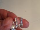 Увидеть изображение  Серьги из серебра 925 с жемчугом 74597949 в Санкт-Петербурге