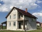 Уникальное изображение  Построить дом в Калининграде 10000 рублей за м2 75841779 в Калининграде