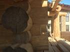 Просмотреть фотографию  Строительство деревянных домов бань фундаменты 75920763 в Москве