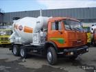 Просмотреть фотографию  Бетон высокого качества, автобетононасосы 76019091 в Иваново