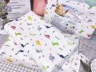 Детская подушка из 100 латекса