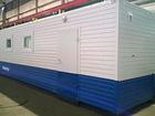 Новое изображение  Производство вагон-домов любой сложности с шасси и без шасси 76143528 в Нижневартовске