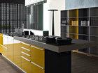 Увидеть фотографию  Кухни мдф эмаль от производителя на заказ 76485206 в Москве