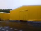 Скачать foto  Строительство тентовых ангаров 76580745 в Москве