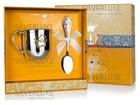 Свежее foto  Серебряная чашка детская в магазине SILVER-LUXE 76634256 в Москве