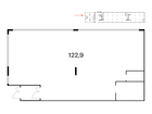 Группа Компаний ПИК предлагает нежилое помещение 122,9 кв. м