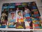 Новое изображение Книги Продам альбомы «Герои Олимпийских Игр» 1977-1983гг 80988182 в Новосибирске