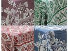 Скачать фото Другие предметы интерьера Продам новые покрывала лён 25%, хлопок 63% Белоруссия 80988476 в Новосибирске