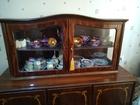 Просмотреть foto Мебель для гостиной Сервант б/у производство Венгрия 82475332 в Нижнем Новгороде