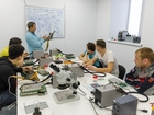 Смотреть фото  Тренинг по ремонту asic S9 S17 M21 от А до Я легко 83357501 в Санкт-Петербурге