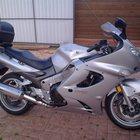 Продается Kawasaki ZZR 1200