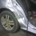 Кузовной ремонт, Рихтовка и покраска автомобилей в Краснодаре