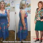 Снижение веса под контролем диетолога