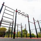 Спортивный комплекс на дачу