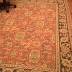Антикварный ковер пала килим
