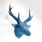 Наборы-конструкторы фигур из дизайнерского картона