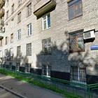 Трешка в сталинском доме в посольском районе