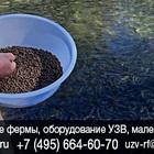 Оборудование для разведения рыбы в УЗВ оксигенатор механический фильтр