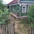 Земельный участок 18 соток с домом 60 м2 старой постройки