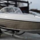 Купить катер (лодку) Неман-500 Open комбинированный
