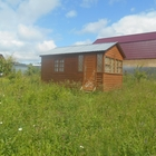 Земельный участок 12 соток с летним домиком (3х5) район п, Оболенск