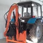 Оборудование навесное экскаваторное ЕМ-100