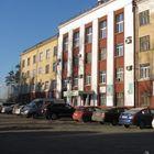 Офисное помещение, 25 м² по адресу: ул, Эдуарда Гейдека, 1
