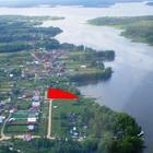 Продам земельный участок 20 сот, Тверская обл