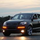 Запчасти б/у и новые для Audi Q7