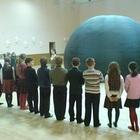 Школьный планетарий - бизнес за 200 тысяч