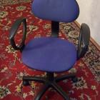 """Продам компьютерное кресло """"Бюрократ CH-213AXN"""""""