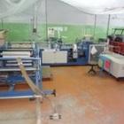 Бытовые, производственные помещения, вентиляции и т, д.