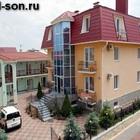Продам гостиницу в Крыму, курортный поселок Николаевка