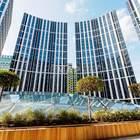 Помещение под офис площадью 329 кв.м на 18 этаже 21-этажного