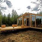 Строительство деревянных домов бань под ключ