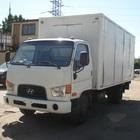 Hyundai HD78 2012 (хендай hd 78 ) фургон (0206)