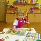 Развивающие занятия для детей от 3 до 7 лет, Выезд, Москва