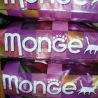 Корм Monge производства Италия суперпремиум для кошек